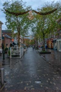Feestverlichtig Broesrveld, Schiedam