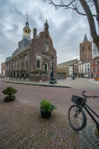 Oude Stadhuis, Schiedam